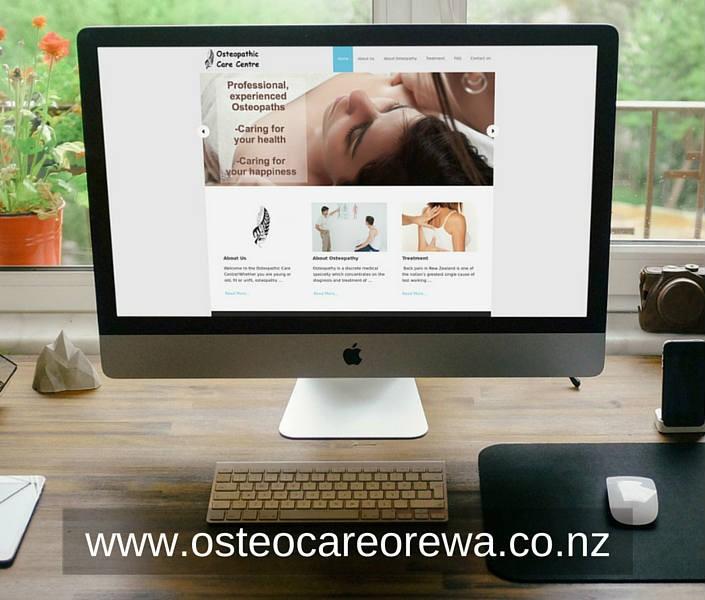 osteo care center