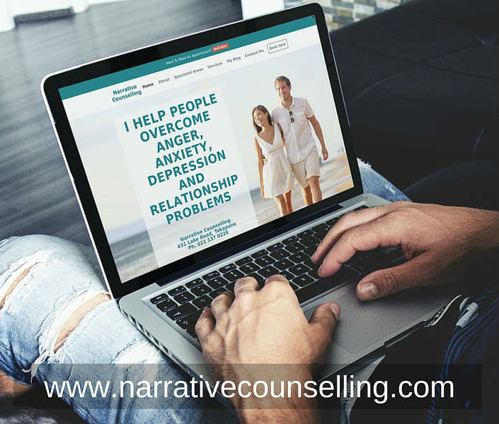 narrative counselling