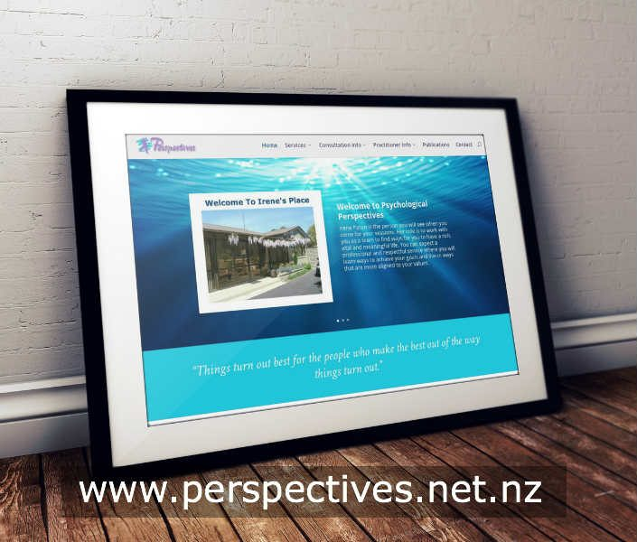perspectives counselling